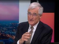 Geert Bourgeois in De Afspraak
