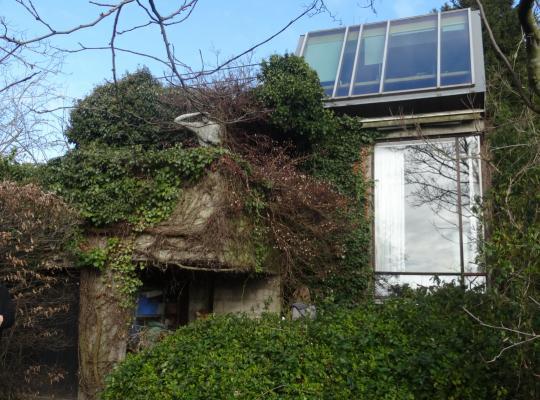 Architectenwoning Hagen - Onroerend Erfgoed