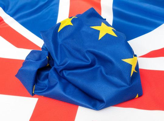 Brexit: wake-upcall voor Europa