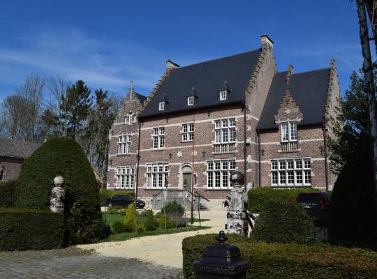 Impdenhof - Onroerend Erfgoed