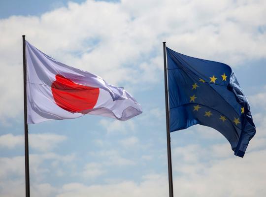 EU-Japan