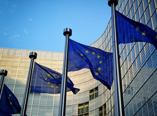 Europees Parlement gaat voor meer van hetzelfde, ondanks brexit