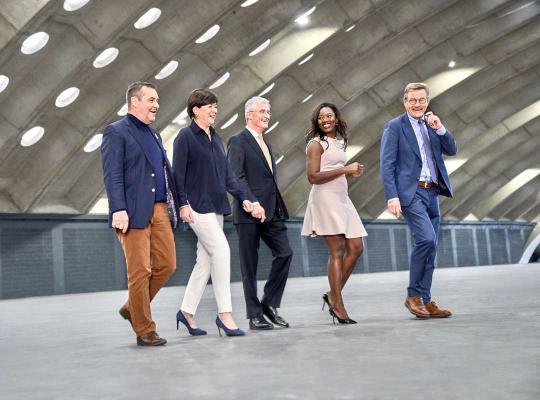N-VA-kandidaten Europa