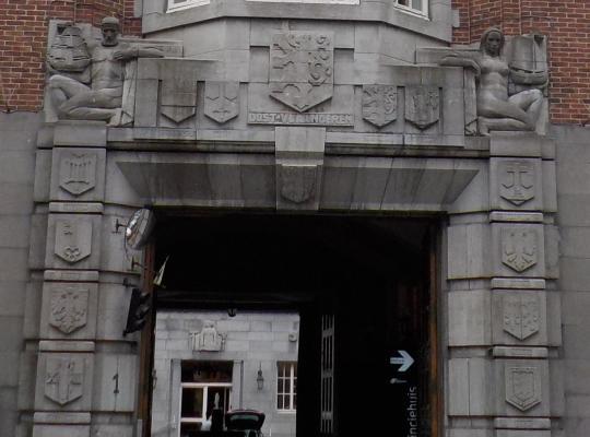 Provinciehuis Gent - Onroerend Erfgoed